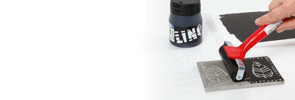 Linoleumprints
