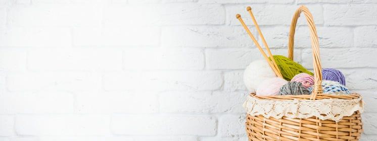 Haken, naaien en breien