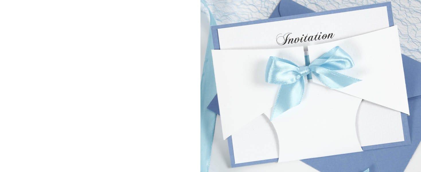 Uitnodigingen voor doopfeesten