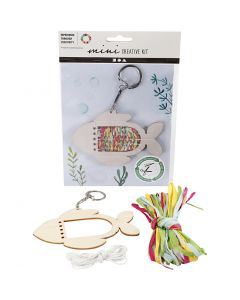 Creative mini kit, Vis, 1 set