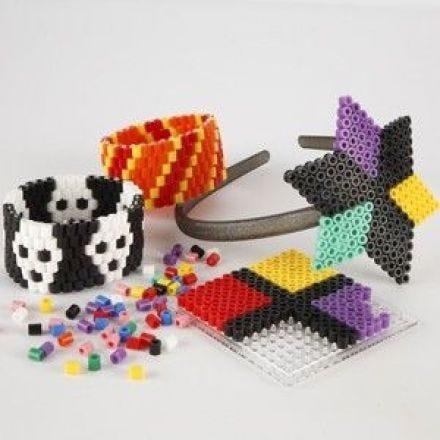 Coole sieraden van Nabbi strijkkralen