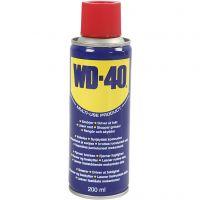 WD-40 olie, 200 ml/ 1 Doosje