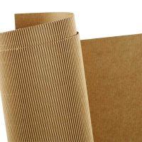 Ribbelkarton, 50x70 cm, 120 gr, 10 vel/ 1 doos