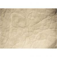 Kraft papier, A4, 210x297 mm, 100 gr, 10 vel/ 1 doos