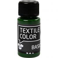 Textile Color, olijfgroen, 50 ml/ 1 fles