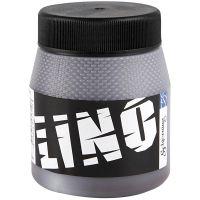 Linoleum verf, bruin, 250 ml/ 1 Doosje