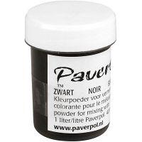 Paver Color, zwart, 40 ml/ 1 Doosje