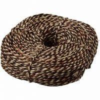 Zeegras, dikte 3,5-4 mm, bruin, 500 gr/ 1 bol