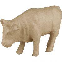 Koe, H: 15 cm, L: 23 cm, 1 stuk