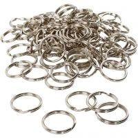 Ring, d: 25 mm, 100 stuk/ 1 doos