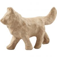 Hond, H: 8 cm, L: 11,8 cm, 1 stuk
