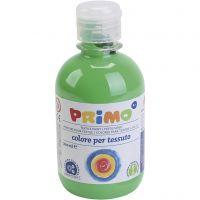 Textielverf, groen, 300 ml/ 1 fles