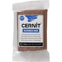 Cernit, taupe (812), 56 gr/ 1 doos