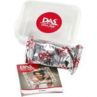 DAS® Idea mix, groen, 100 gr/ 1 doos