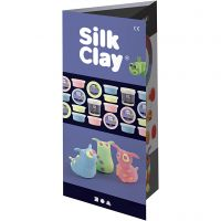 Silk Clay® Folder , 1 stuk