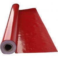 Waxdoek, afm 140 cm, rood, 1 str.m