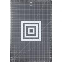Snijmat, A1, afm 60x91 cm, 1 stuk