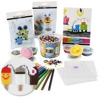 Kit – Indoor creativiteit, 1 set