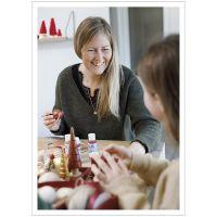 Inspiratieposter, Creatieve kwaliteitstijd voor jou, 50x70, 29,7x42, 21x30 cm, 4 stuk/ 1 doos