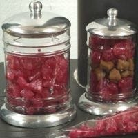 Recipe – Bergamot flavoured boiled Sweets