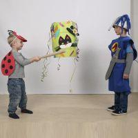 Eva Foam voor Carnaval maskers en andere decoraties