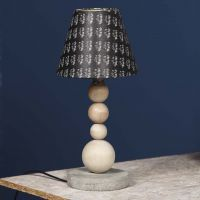 Een nieuw leven voor een gebruikte lamp