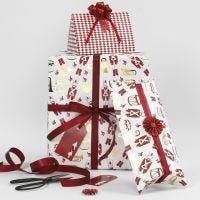 Kerstcadeaus met creatieve details