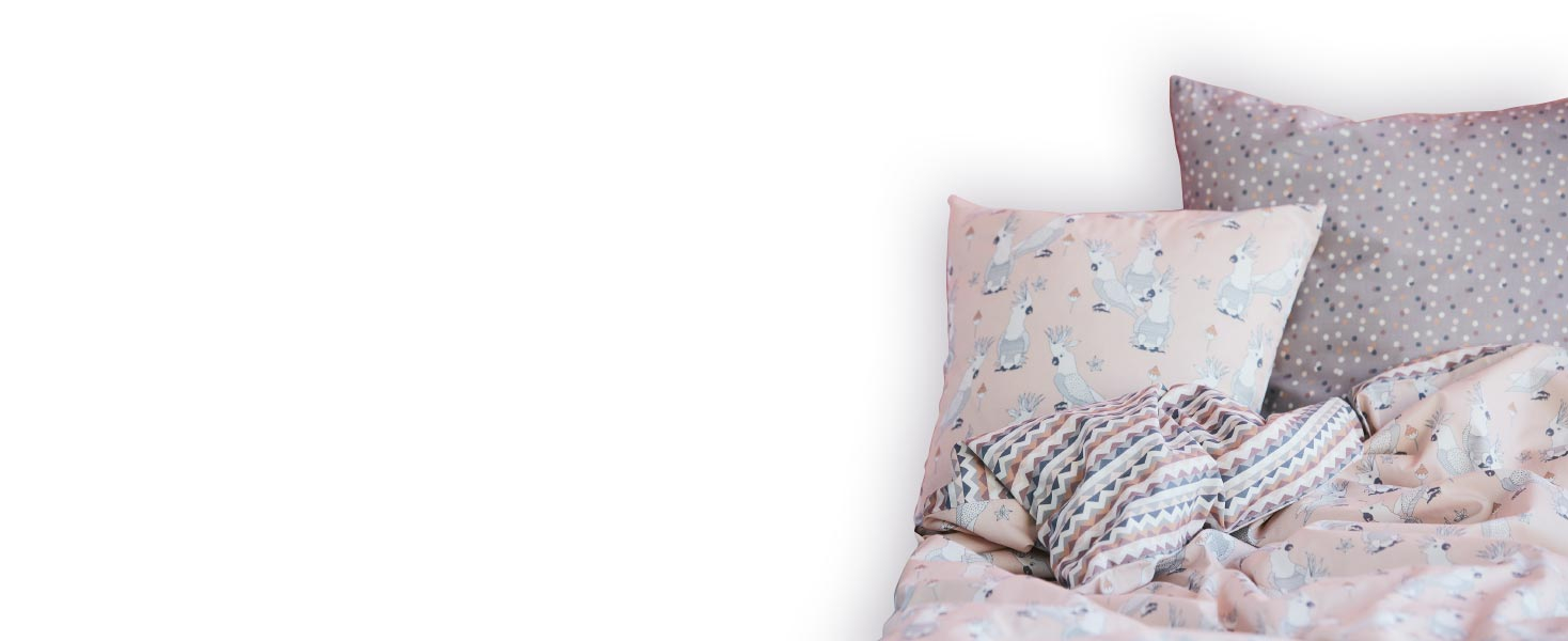 Textiel voor thuis